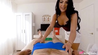 Shemale Doctor Sex With Chanel Santini