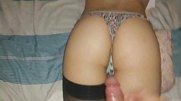 Amateur Crossdresser Anal Sex Bareback