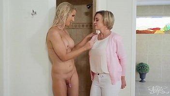 Meet My Folks Part 2 Tranny Pornstar Ass Fucking
