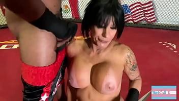 Slut Tranny Fucked By Instructor